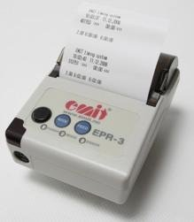 Emit Time Recorder ETR3 - paket